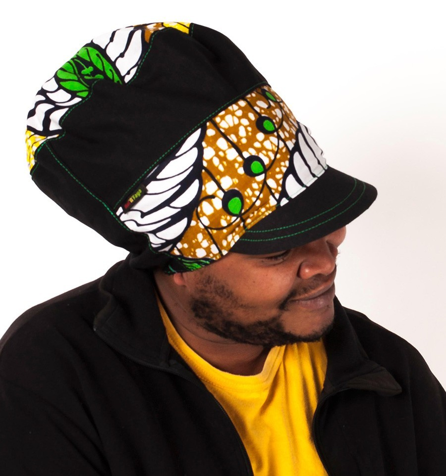 JUNGLE (Casquette)