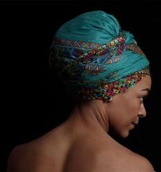 Dashiki Headwrap