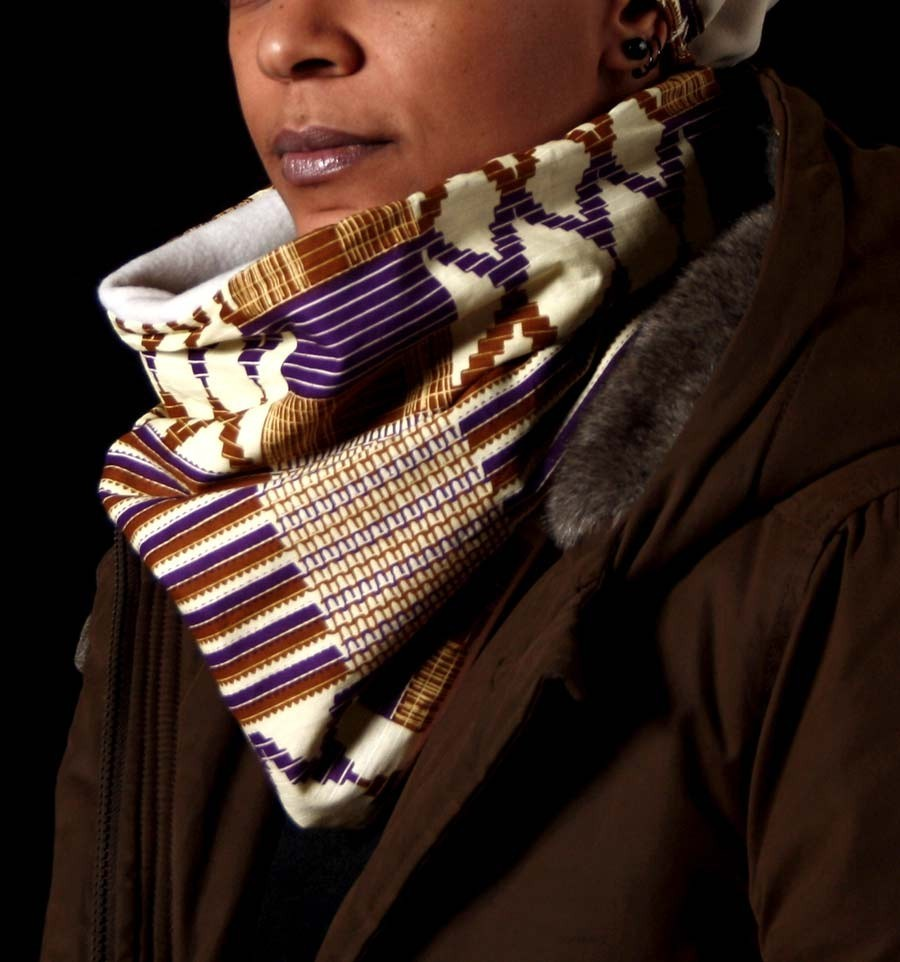 SNOOD KENTE