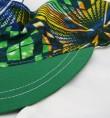 VISIERE TURBAN WAX (Green)