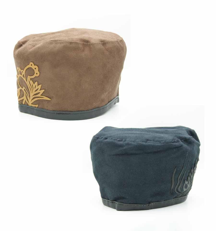 Reversible Kufi Style Hat