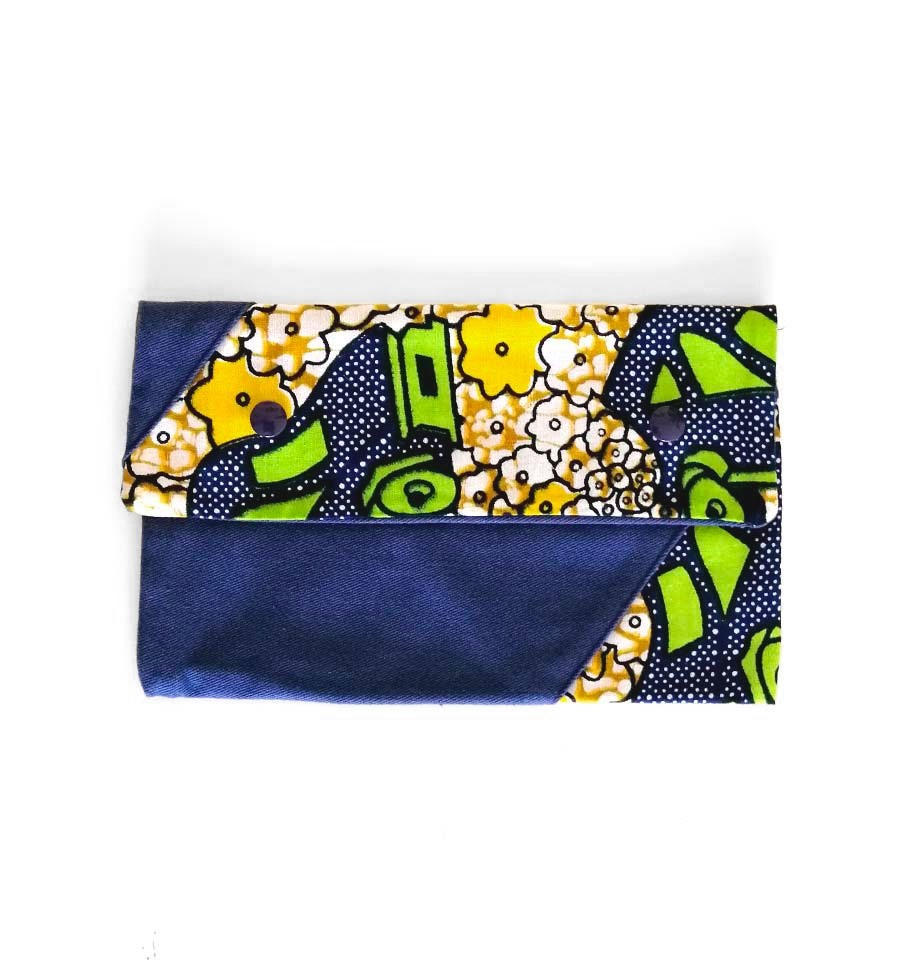 Pouch (Wax)