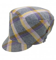Checkered PO (S)