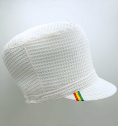 """WAFFLE"" Texturized sportswear Cap"