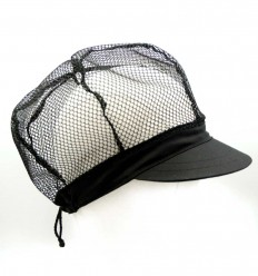 """""""MESH"""" Lightweight and breathable mesh cap"""