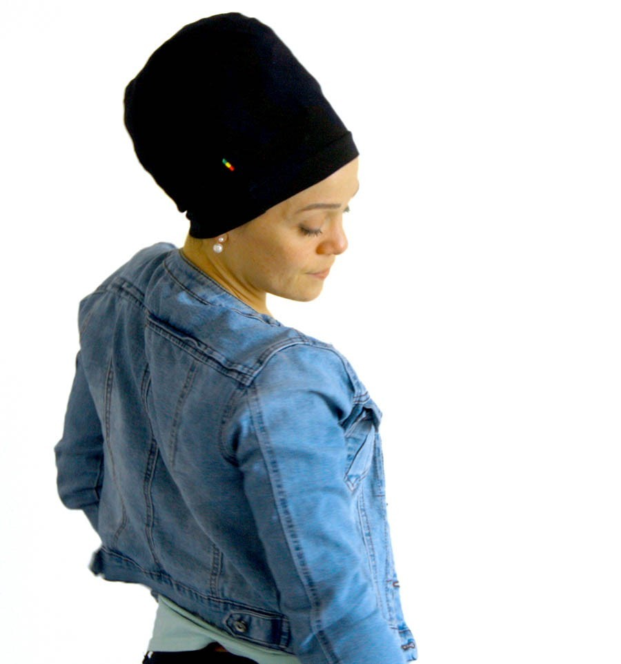 STRETCHY CAP